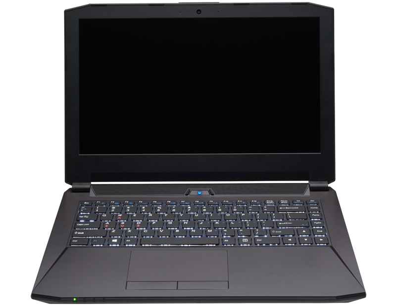 f25041ef06 CLEVO P640HK1 - Ultra portable Clevo Portable Linux très puissant - CLEVO