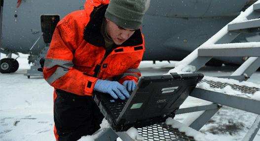 CLEVO - CLEVO S15AB - Ordinateurs incassables militarisés étanches - Compatibilité normes MIL et IP